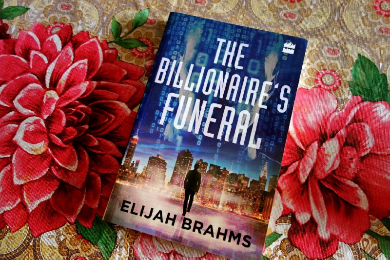 Book Review — The Billionaire's Funeral