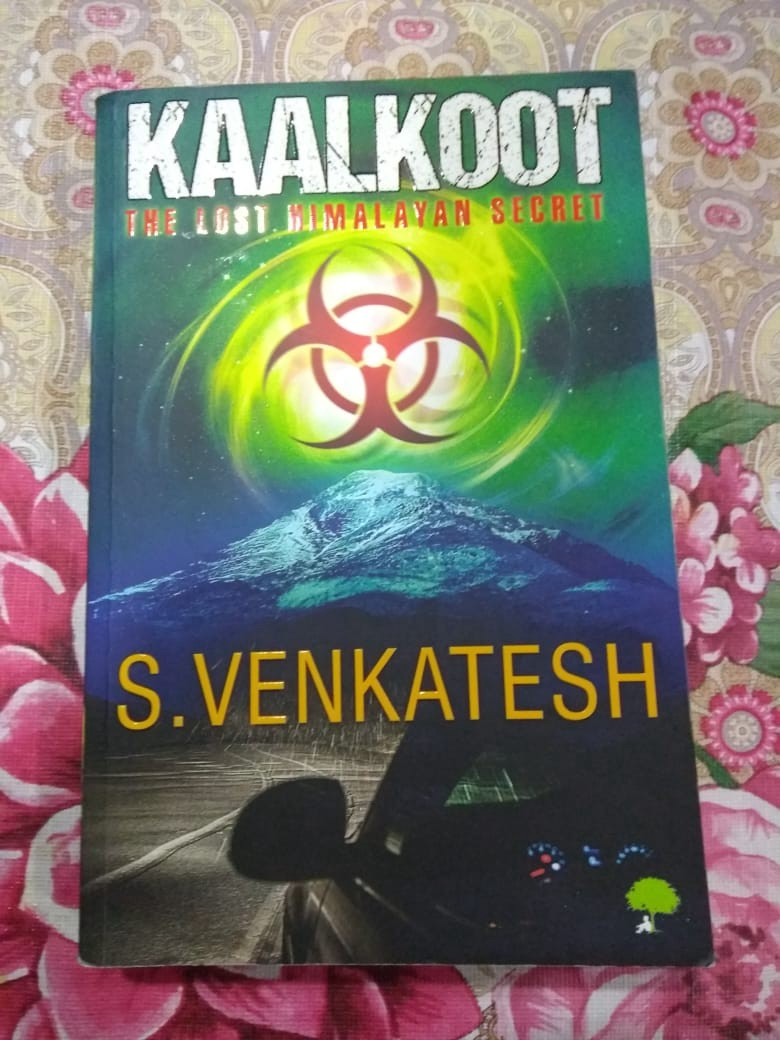 Book Review — Kaalkoot