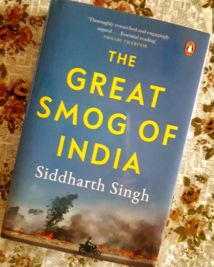 Book Review — The Great Indian Smog