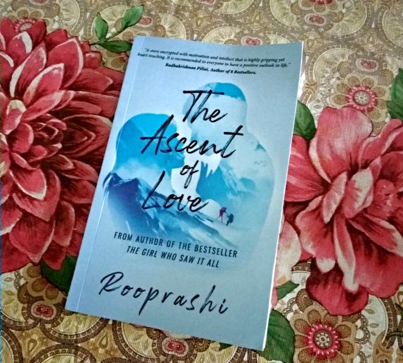 Book Review — The Ascent of Love