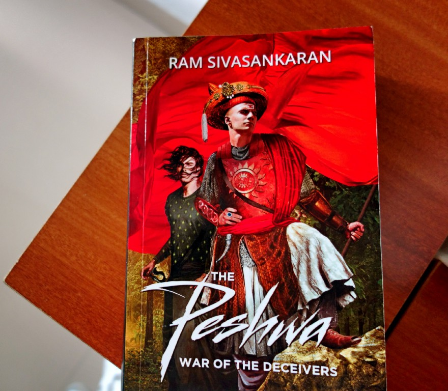 Book Review — The Peshwa: War of the Deceivers