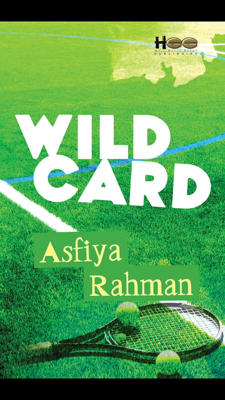 Book Review — Wild Card
