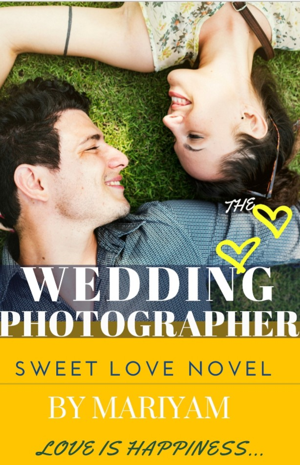 Book Review — The Wedding Photographer by Mariyam Hasnain