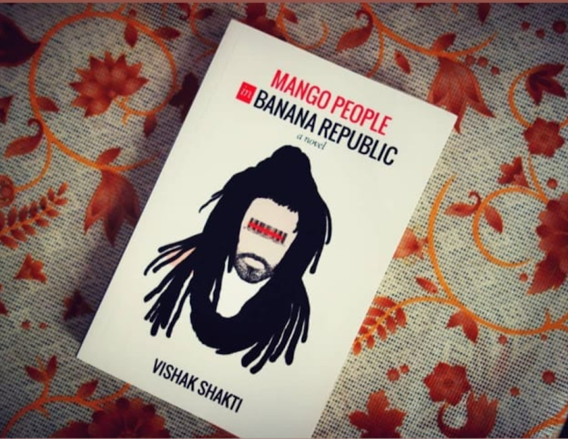 Book Review — Mango People In Banana Republic by Vishak Shakti