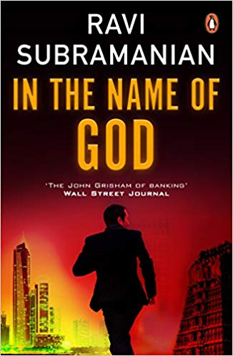 Book Review — In The Name of God by Ravi Subramanian
