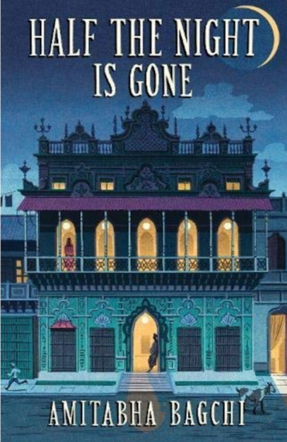 Book Review — Half The Night is Gone