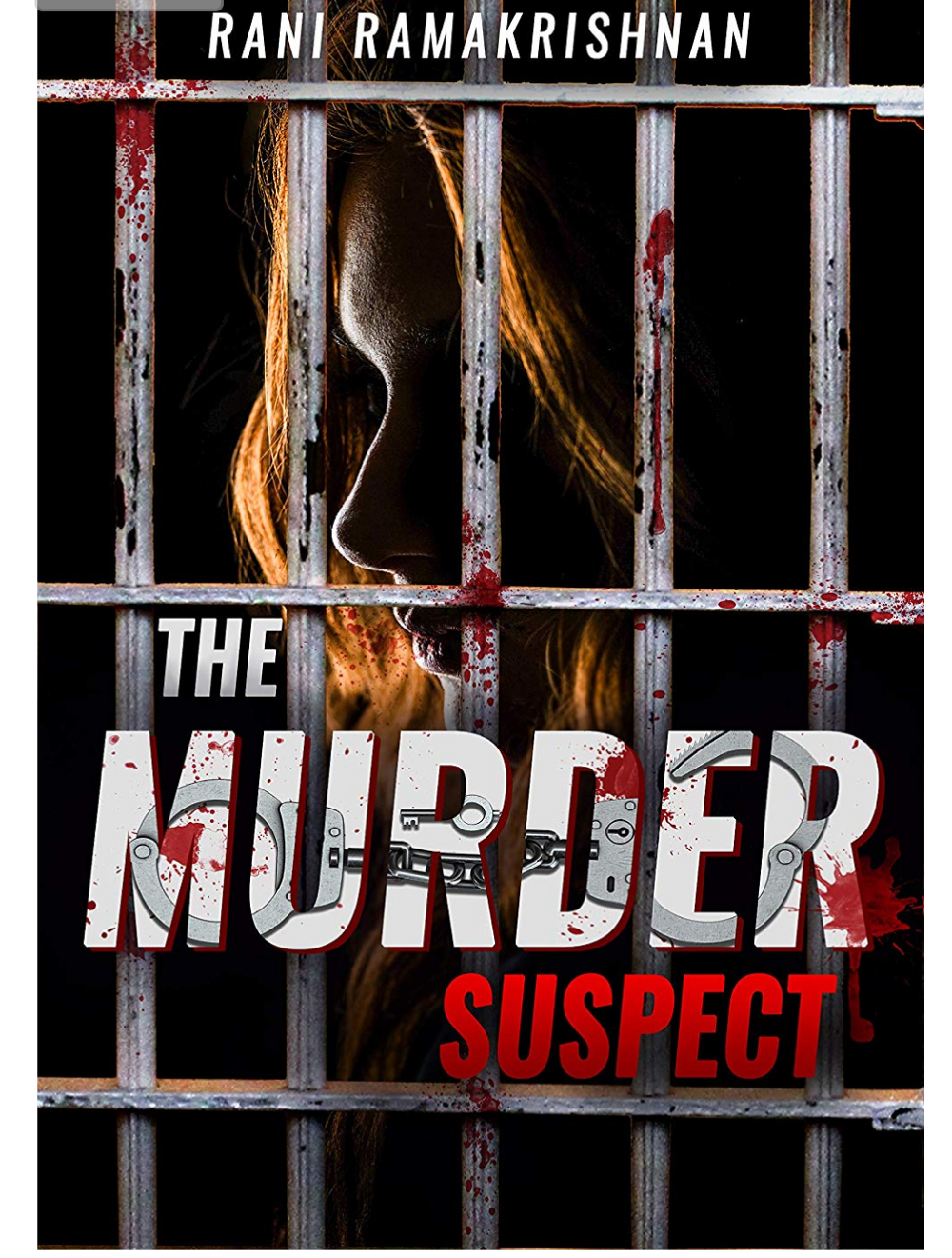 Book Review - The Murder Suspect by Rani Ramakrishnan