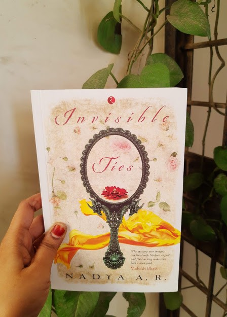 Book Review — Invisible Ties  by Nadya A.R.