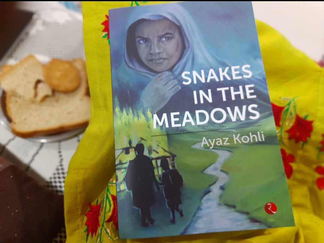 Book Review — Snakes in the Meadows by Ayaz Kohli