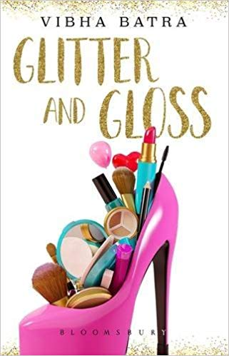 Book Review — Glitter and Gloss by Vibha Batra