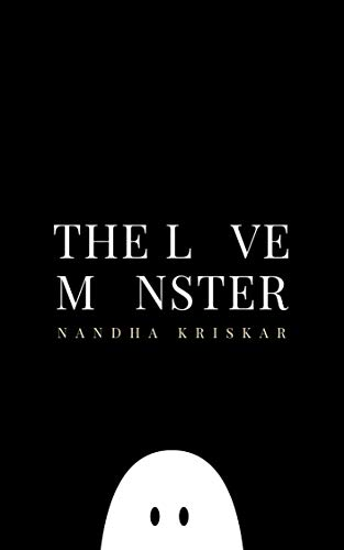Book Review - The Love Monster  by Nandha Kriskar
